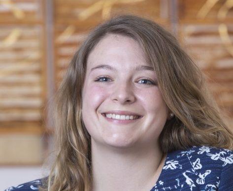 Sarah Kasseckert