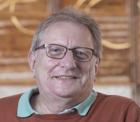 Rolf Schaubode