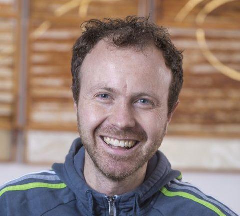 Dr. Samuel Vogel